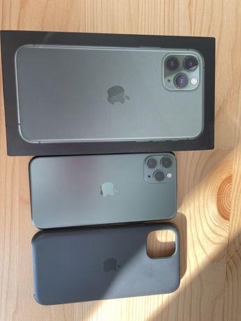 Iphone 11 Pro green 64 gb