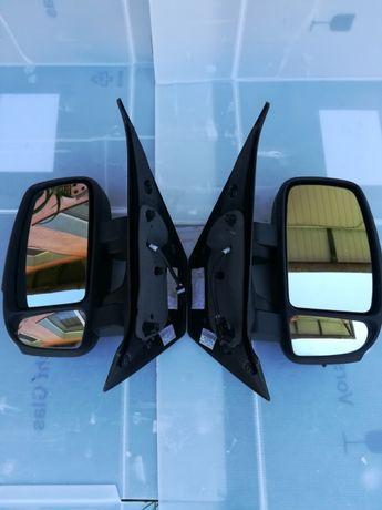 Дзеркало зеркало Рено мастер3 опель мовано Renault master Opel movano