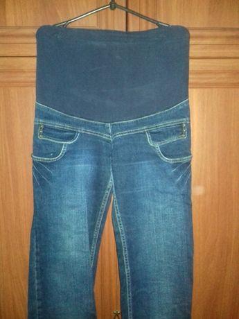 Продам или обмен джинсы для беременной,размер 46-48. 300 рубл.