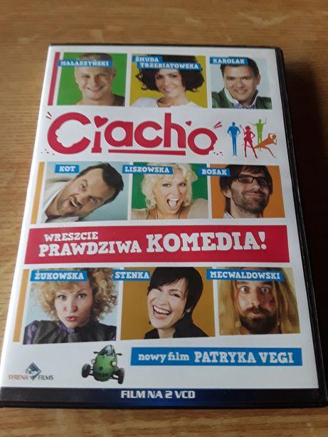 Ciacho.Film Dvd.Płyta jak nowa !!! Możliwa zamiana.
