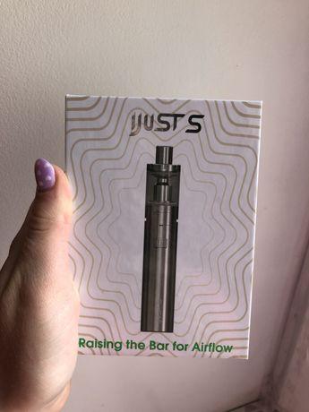 ijust s вейп электронная сигарета
