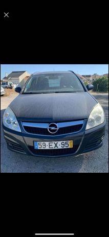 Opel vetra todos os extras 2007