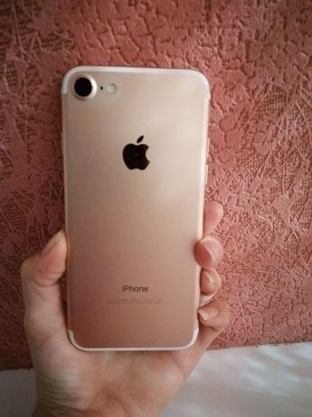 Продам iPhone 7 , 32 Gb/ Rose