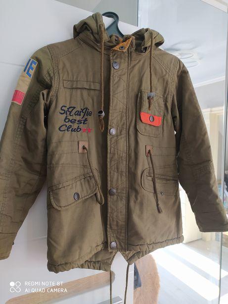 Куртка дитяча (детская, для мальчика)