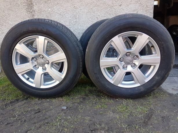 Felgi aluminiowe Audi Q5 VW