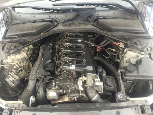 Мотор двигун навісне Bmw e60 e61 525 3.0d 2.5d М57n