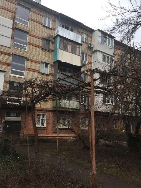 Уютная светлая квартира на Варненской