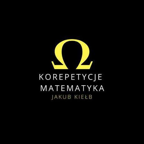 Korepetycje Matematyka Kraków/Tarnów