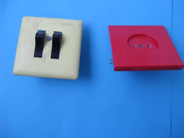 електровключателі ( безкошт. дост.Укрпоштою