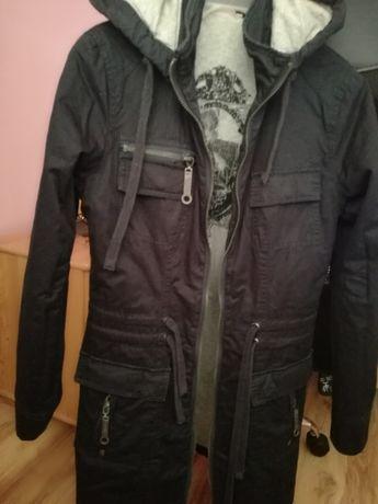 Płaszcz dla nastolatki DEEP