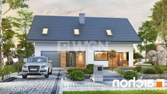 Dom, 146 m², Brodnica