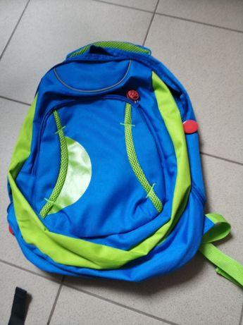 Plecak średni nowy