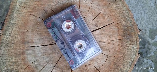 Продам аудиокассету с аудиобиоенергетическим шумом П.П.Гаряева