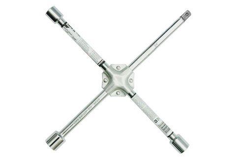 Klucz krzyżakowy do kół 24x27x32mm X 3/4'' YT-0802 YATO