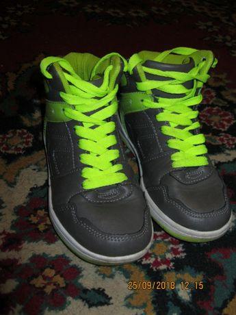 Детские ботинки Р.30