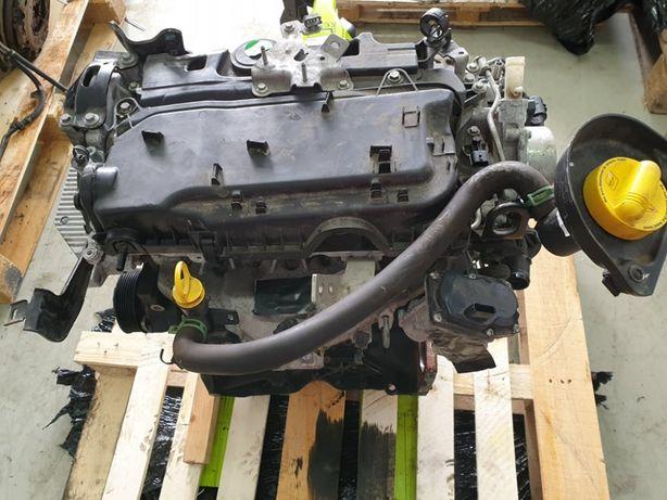 Motor Renault Master 2.3 DCI M9T 704