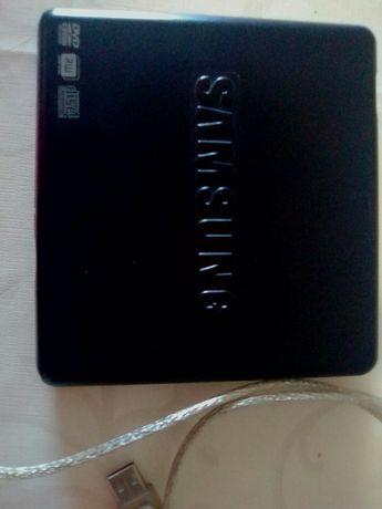 Drive externa Samsung