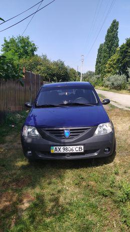 Dacia Logan 2008 г.