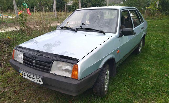 Продаю ВАЗ 21099і