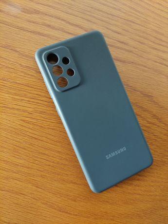 Capa telemóvel Samsung A52
