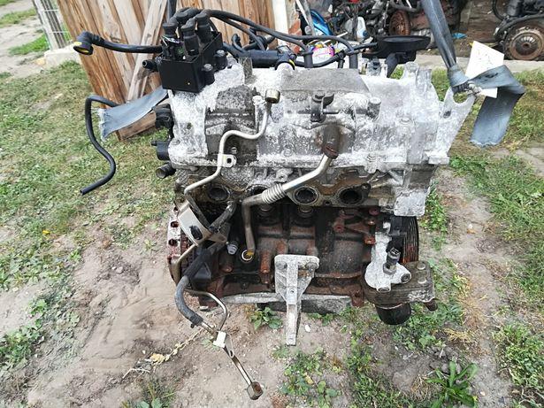 Silnik 1.2 16v turbo benzyna z Renault kod D4F 786