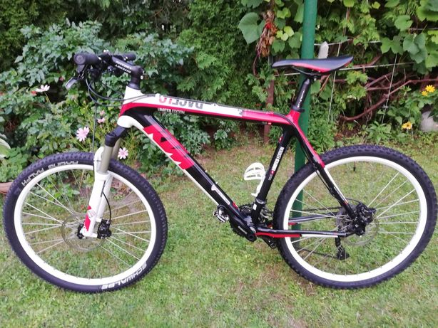 "Rower Ktm RACE LC, Carbon, 21"",Limited,"