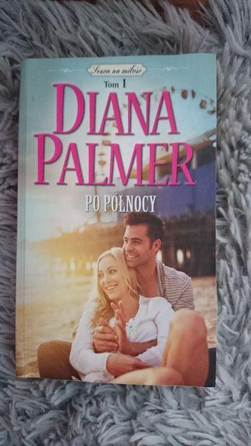 Diana Palmer, Po północy