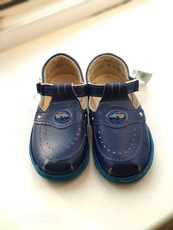 Детская обувь, размер 16.5