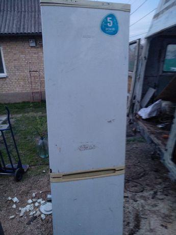 Холодильник Норд 2 м. А-класс. Рабочий.