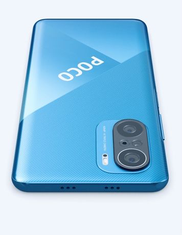 POCO F3 6GB+128GB-Blue