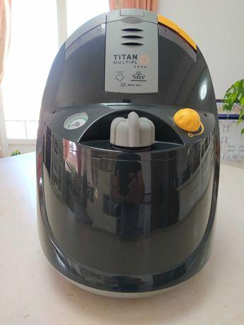 Aspirador Titan Multipl 3000 / Máquina de limpeza a vapor