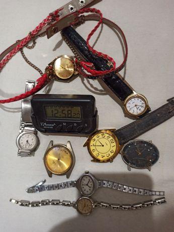 Продам часы различной модефикации