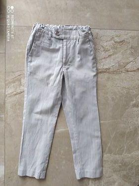 Spodnie galowe r 110