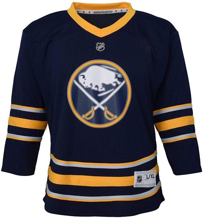 NHL Підліткові джерсі, світшот, хокейний світер (Original з США) Яворів - зображення 1