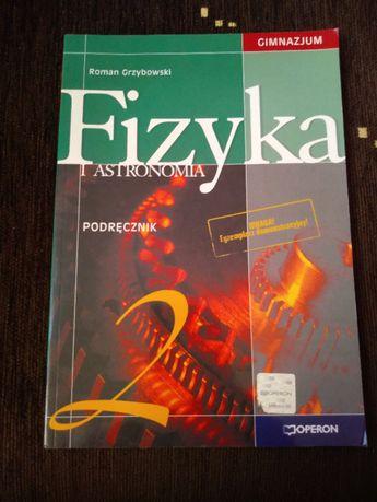 Fizyka i astronomia R. Grzybowski tom 2