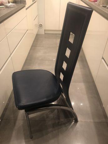 Krzesła szt 7