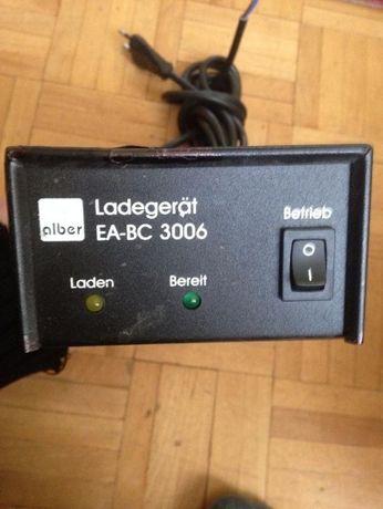 ładowarka automatyczna 12v Alber EA BC3006 do 14,7v ładowanie