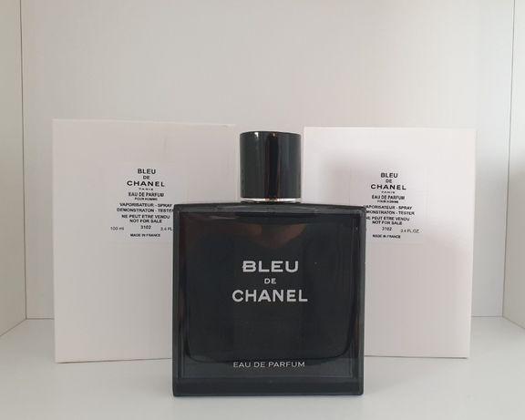 Chanel - Bleu De Chanel - 100ml | Testery