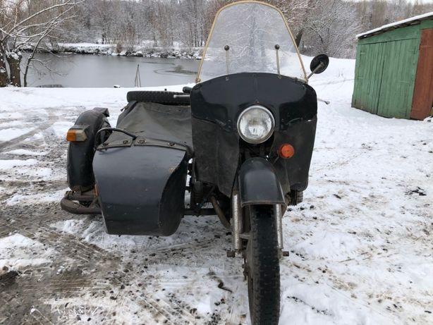 Продам мотоцикл «Дніпро» МТ11