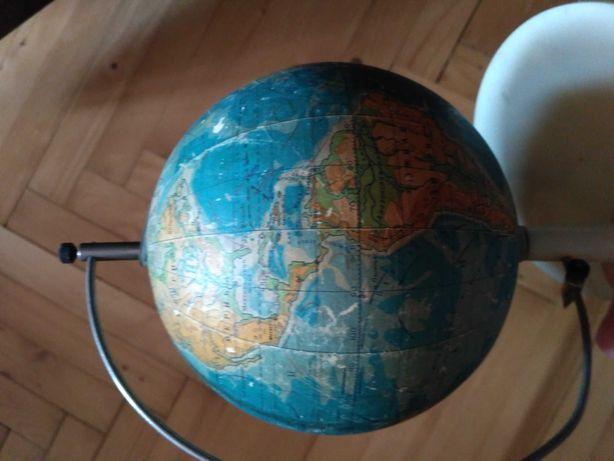 Глобус шкільний