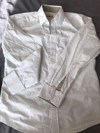 Koszula biała Big Star