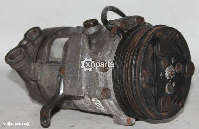 Compressor de ar condicionado OPEL CORSA C 1.7 DTI 16V   09.00 - Usado REF. SAN...