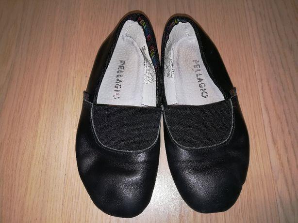 Чешки Pellagio, черные, 28 размер