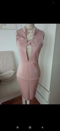 Dwie sukienki S/36