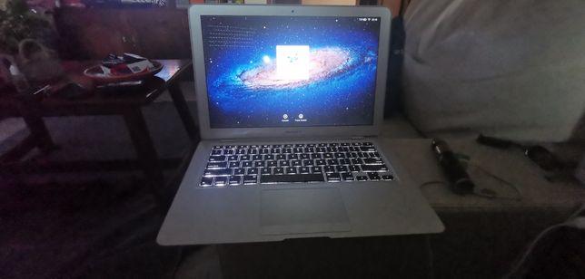 MacBook air muito fininho