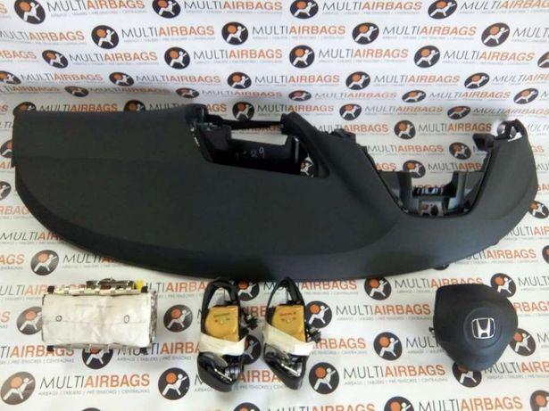 Airbag Honda CRZ