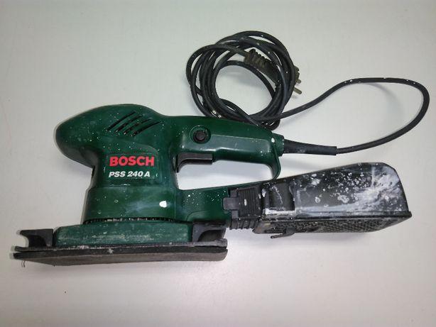 Lixadoura Bosch PSS 240A