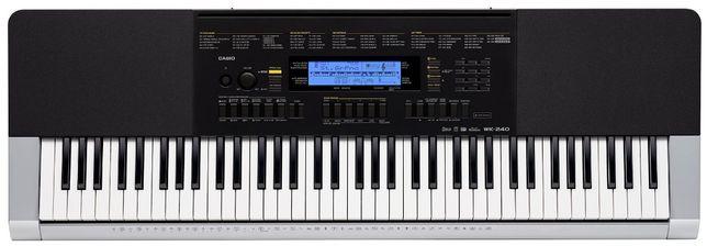 CASIO WK-240 Keyboard