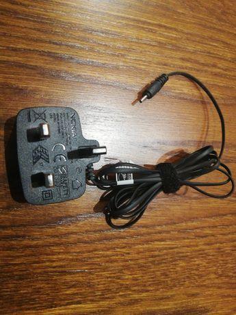 Ładowarka nokia UK wraz z adapterem
