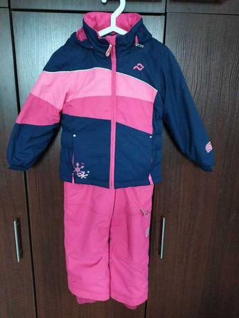 Куртка і напівкомбінезон дитячі зимові Jupa